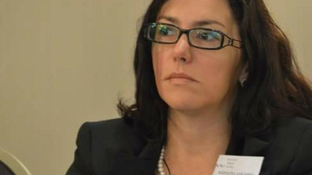 Judecătoarea Mădălina Afrăsinie:Nu mă vaccinez. Nu simt nevoia să fiu parte din acest experiment
