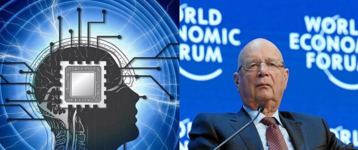 Klaus Schwab solicită aprobarea paşaportului global de sănătate pe baza microcipului ce este implantabil