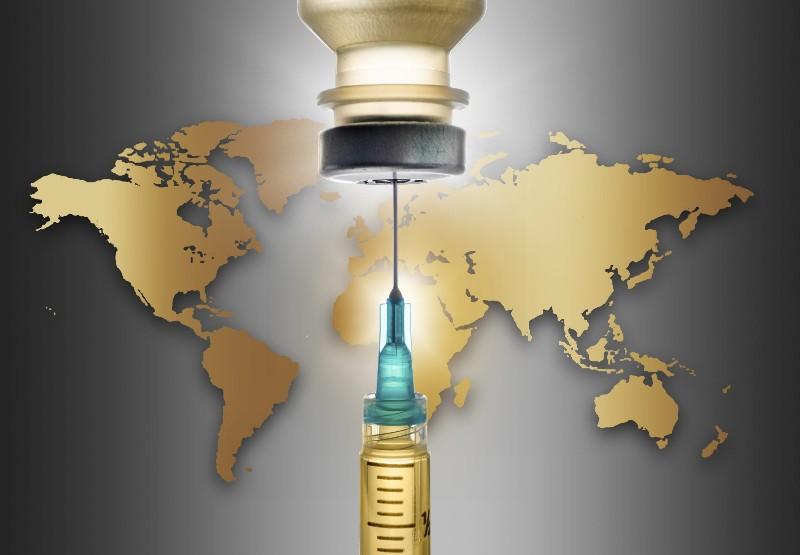 Vaccinezi mai mult, crește numărul cazurilor de covid și mortalitatea