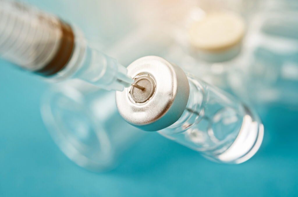 Vaccinurile sunt toxice (otrăvitoare)