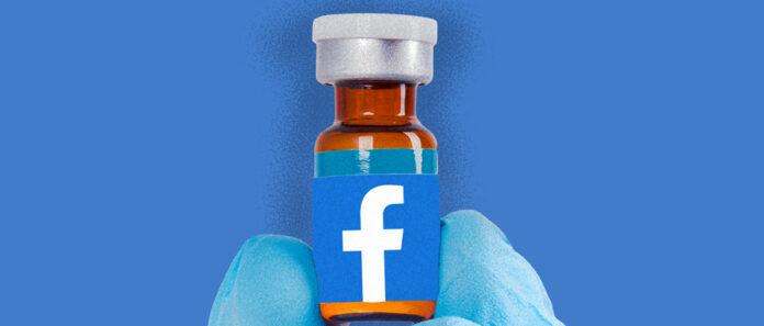 """Facebook a stabilit un altgoritm care retrogradează comentariile utilizatorilor care exprimă """"ezitări față de vaccin"""""""