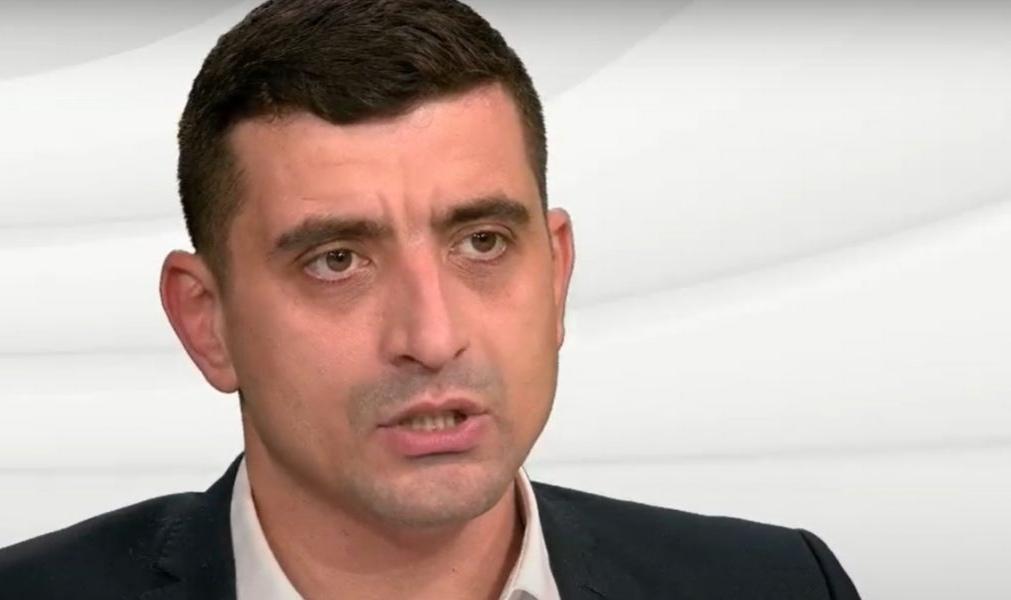 """George Simion: """" Vom vota pentru cânepa românească şi canabisul pentru uz medicinal"""""""