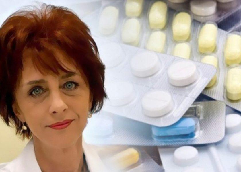 Medicii britanici CONFIRMA tratamentul folosit de dr. Flavia Groşan împotriva COVID-19
