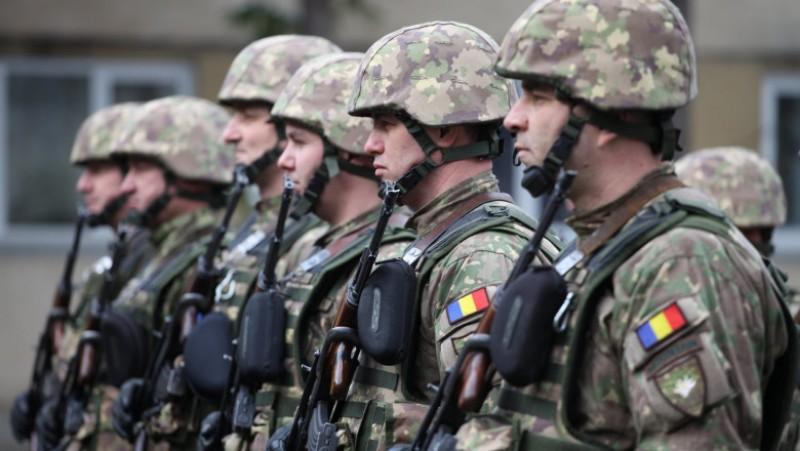 Armata Română, făcută sluga Ucrainei!