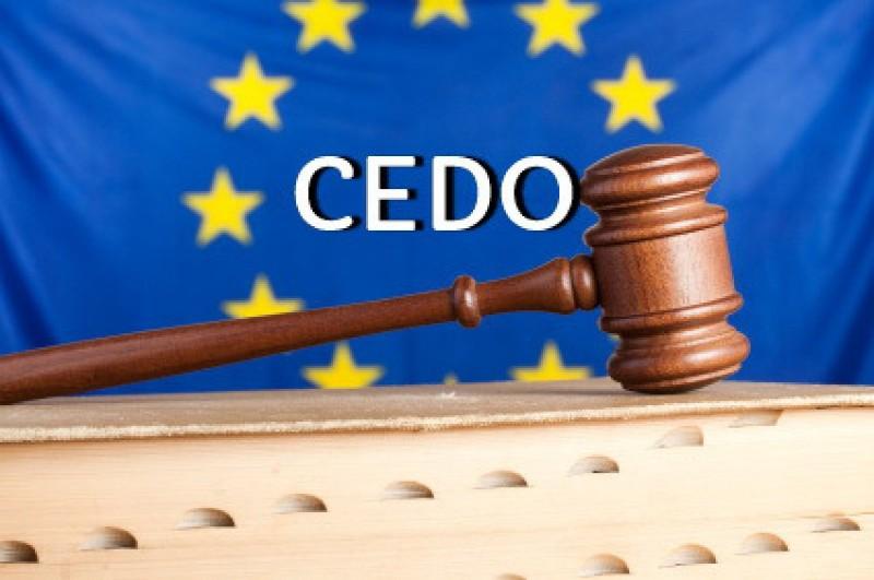 CEDO prezintă 20 de domenii în care România încalcă drepturile şi libertăţile oamenilor