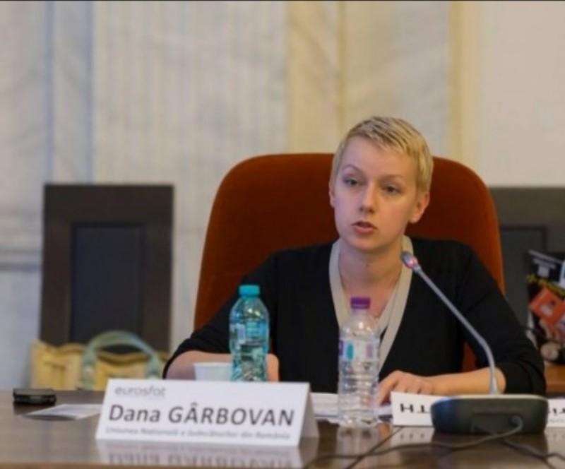 """Dana Gîrbovanu explică mecanismul DNA. """"Interceptau în același timp inculpatul, judecătorul și avocatul acestuia"""""""