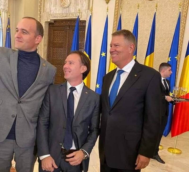 Avem clasa politică perfectă pentru destrămarea României