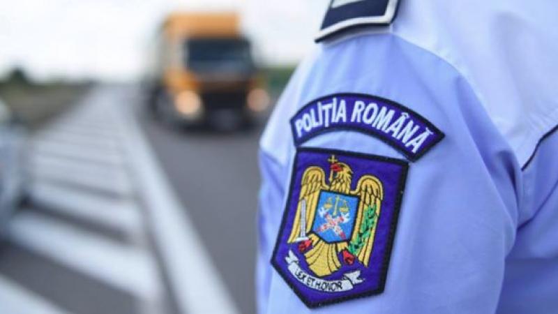 Prahova:Un polițist a consumat cocaină, chiar înainte să intre în tură