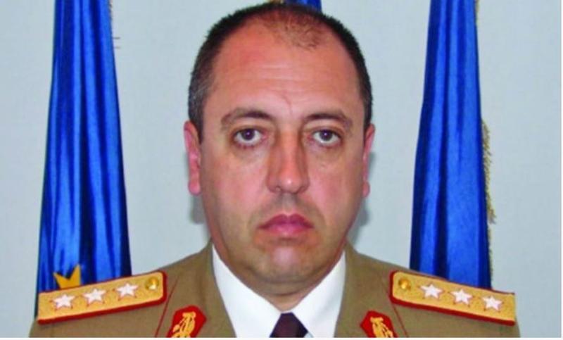 Fostul șef al Serviciului Secret al Armatei, condamnat la închisoare cu suspendare , după ce a sustras 180.000 de dolari