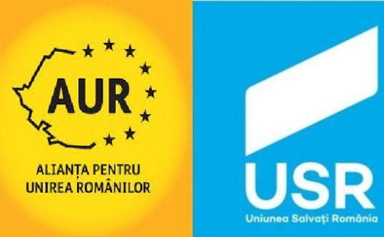 """Ionuţ Moşteanu:,,Împreună cu AUR avem 122 de semnături, deci putem depune o moţiune de cenzură. Rămâne să discutăm despre text"""""""