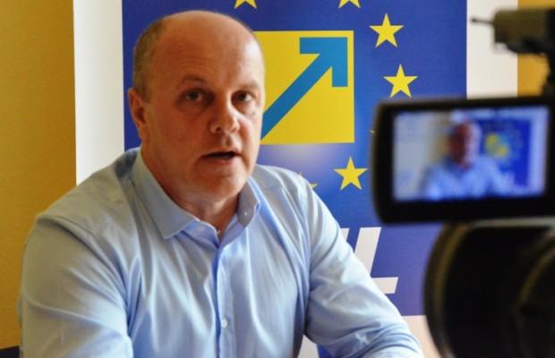 Primarul liberal al Reșiței îi cere lui Iohannis să îl demită pe Cîțu din fruntea guvernului