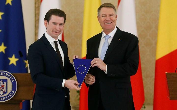 Austria:Sebastian Kurz a demisionat din fruntea Guvernului
