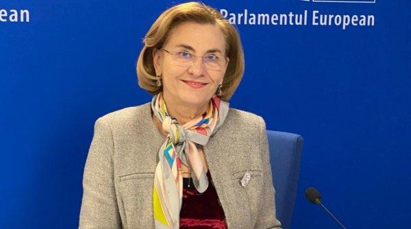 """Europarlamentarul Maria Grapini, intervenție tranșantă în PE: """"Comisia Europeană trebuie să adopte măsuri urgente. Milioane de cetățeni nu-și pot plăti facturile pentru energie și încălzire!"""""""