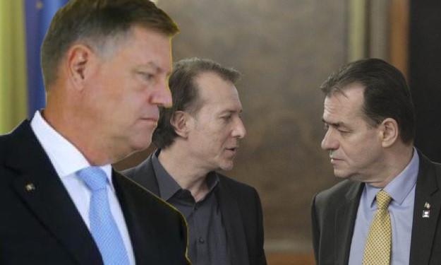 """Liviu Dragnea:,,Iohannis a avut 2 obiective, îndepărtarea lui Orban de la conducerea PNL și susținerea lui Cîțu, pentru a avea un control total asupra partidului, iar al doilea obiectiv a fost să scoată USR de la guvernare"""""""