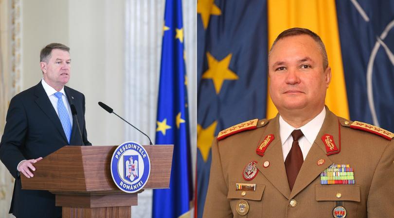 Mihai Polițeanu- Numirea unui general în funcția de PM este o rușine pentru democrația românească