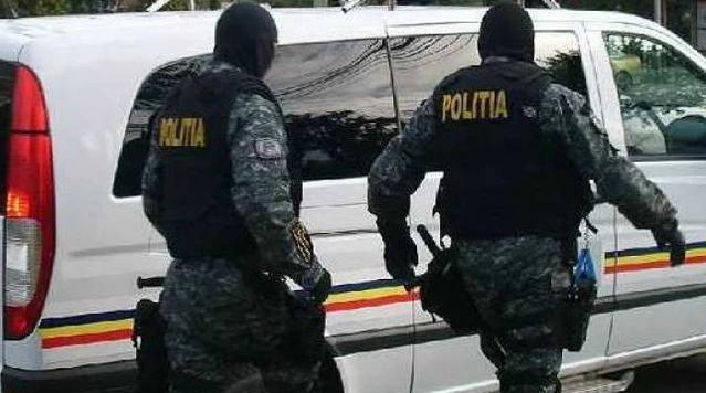 Polițiștii se înarmează până-n dinți! Noi dotări pentru Poliția Română